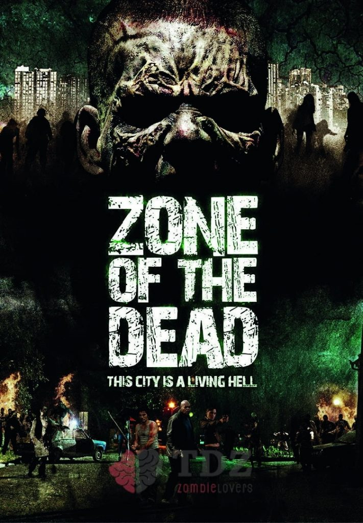 Zone of the Dead - 2010