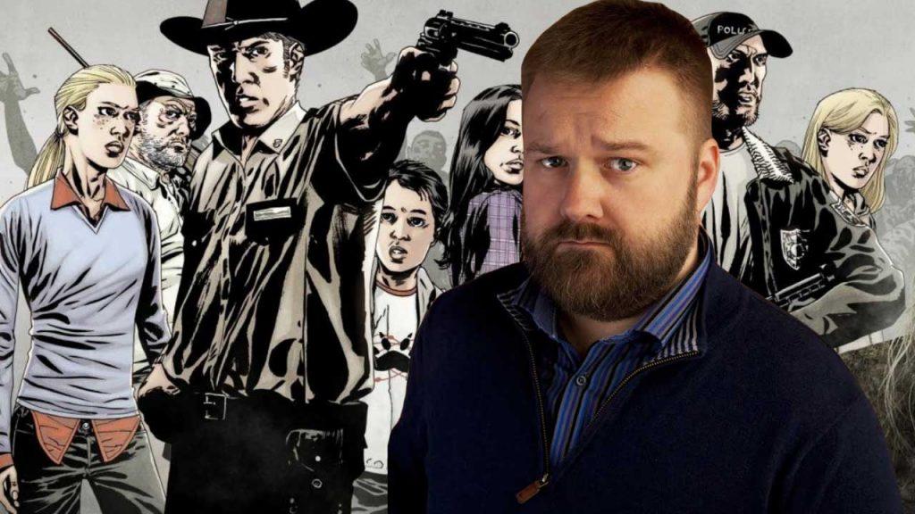 Robert Kirkman - Obra y biografía a 2021. Creador de The Walking Dead